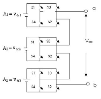 Modeling and Simulation of 27- Level Hybrid H-Bridge Multilevel