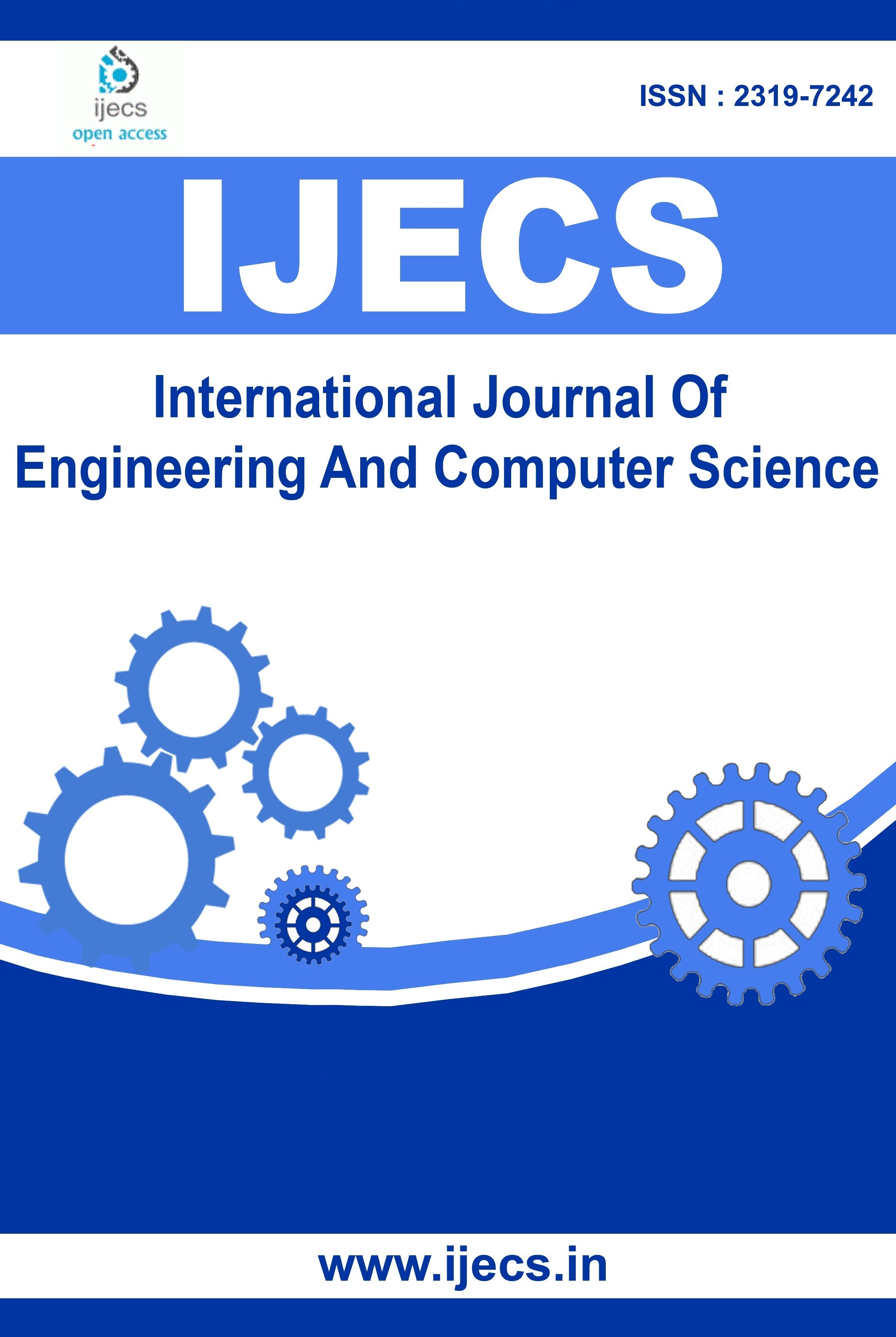 International Journal of Engineering and Computer Science